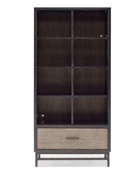 Charli Bookcase