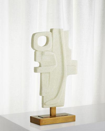 Martin Sculpture