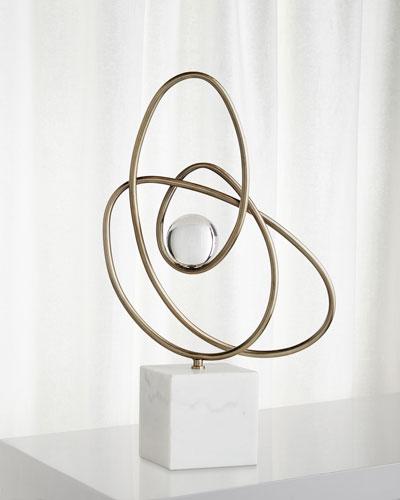 Oakley Sculpture