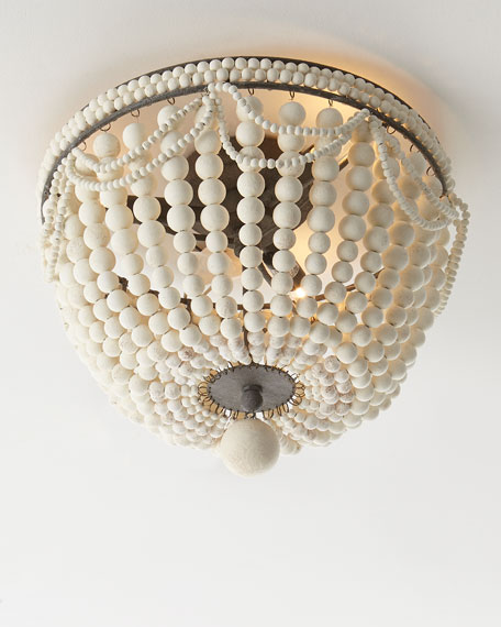 Pearls Beaded Fixture