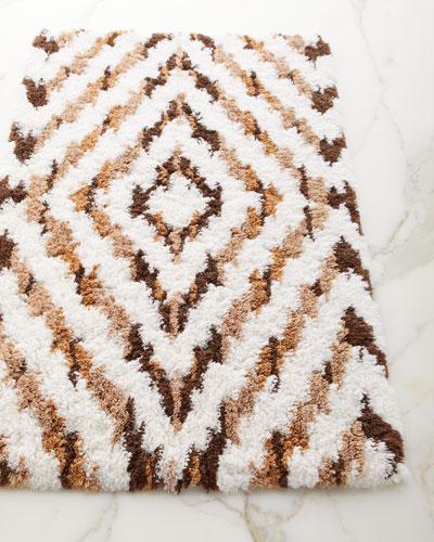 designer bath mats & bath rugs at horchow