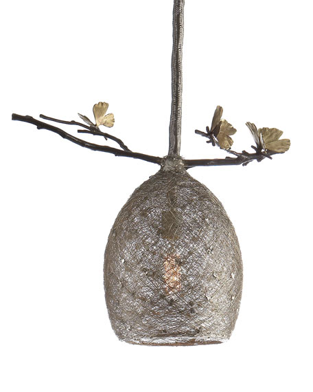 Cocoon Small Pendant Lamp