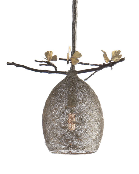 Cocoon Small Pendant Lamp