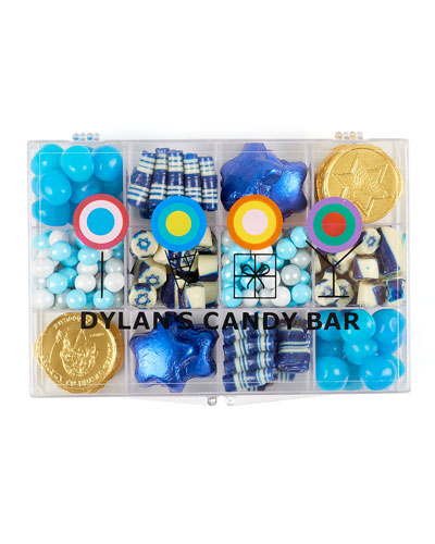 Hanukkah Tackle Box