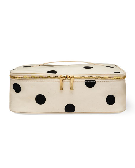 deco dot lunch box