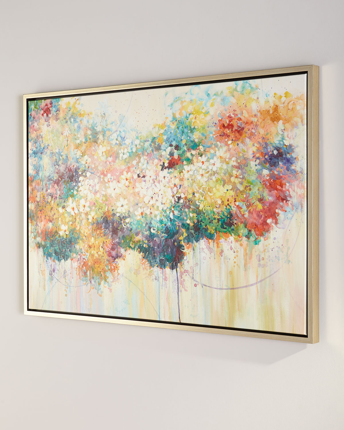 Quot Gorgeous Bouquet Quot Fine Art Giclee