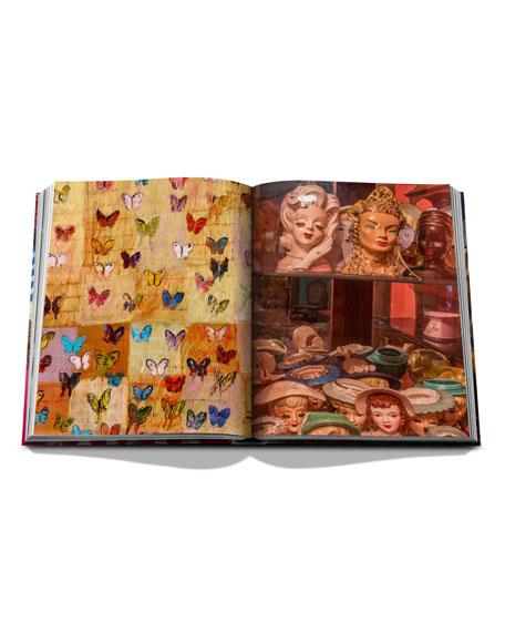 Gatekeeper World of Folly by Hunt Slonem Book