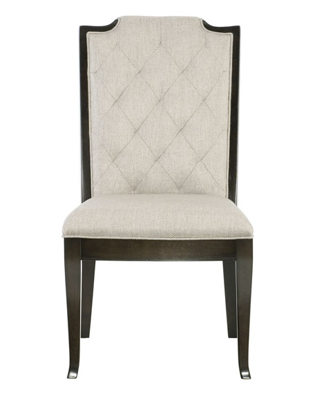 Sutton House Tufted Dining Side Chair (Each)