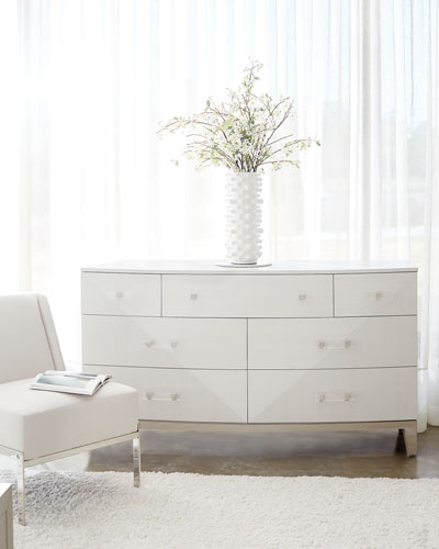 Axiom 7-Drawer Dresser