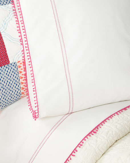 Lila Standard Pillowcases, Set of 2
