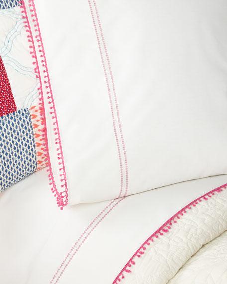 Amity Home Lila Standard Pillowcases, Set of 2