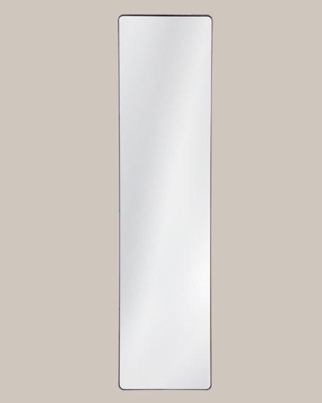 """Raudel Floor Mirror, 80"""" x 20"""""""
