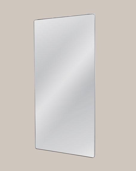 """Raudel Floor Mirror, 80"""" x 40"""""""