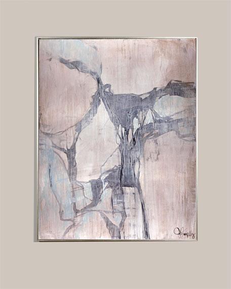 """Daybreak"" Giclee Canvas Art by Jill Pumpelly"