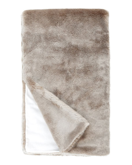 Couture Collection Throw