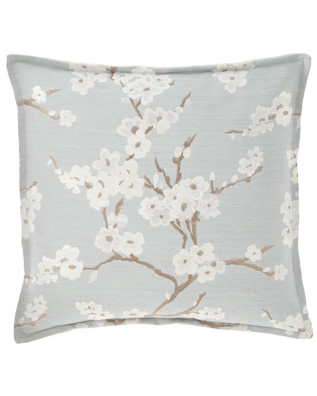 Isabella Collection by Kathy Fielder Blossom Pillow, 20