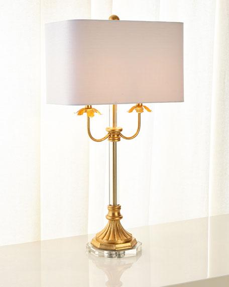 Wallington Lamp