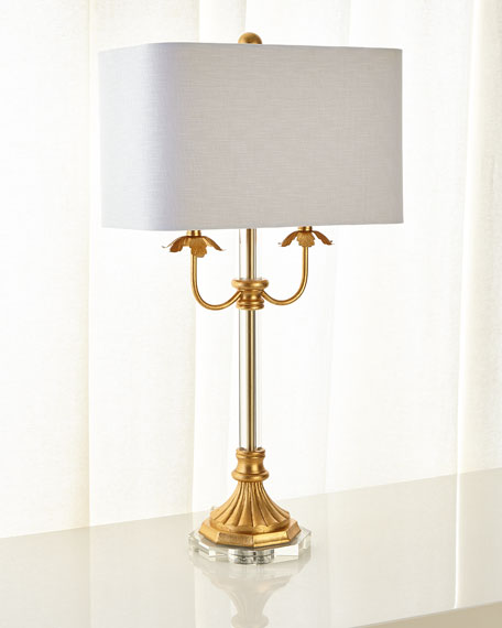Couture Lamps Wallington Lamp