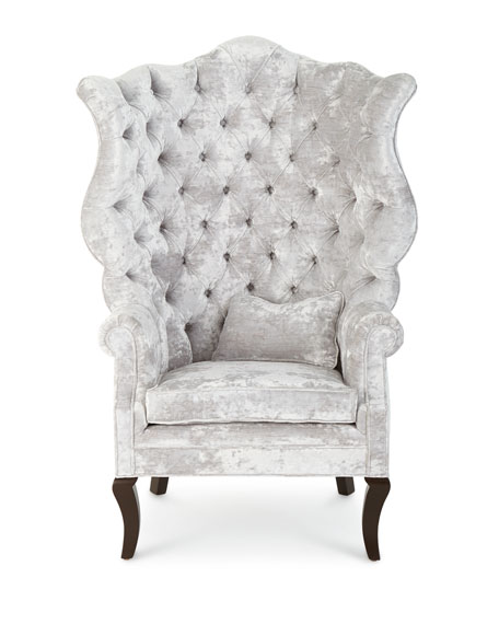 Pantages Wing Chair