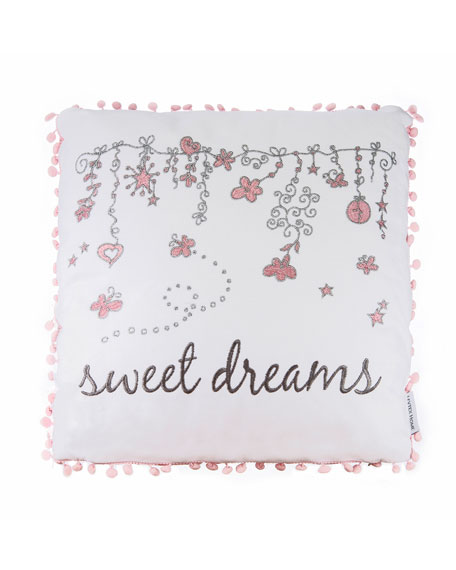 Margaux Sweet Dreams Pillow