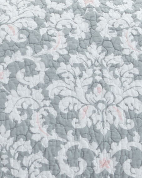 Margaux Twin Quilt Set