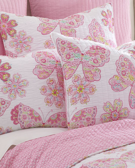 Kama Twin Quilt Set