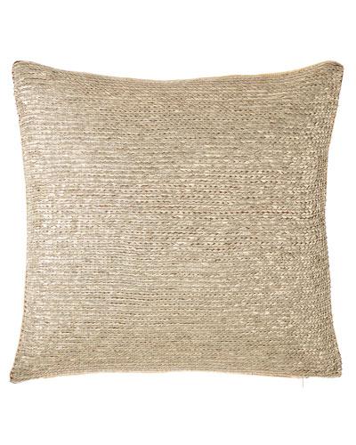 Jaden Sequin Pillow, 20