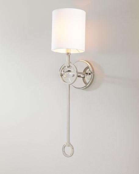 1-Light Sconce