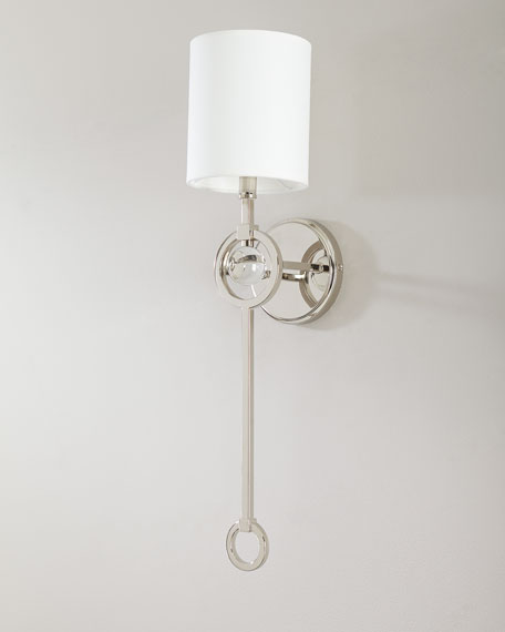 1-Light Sconce
