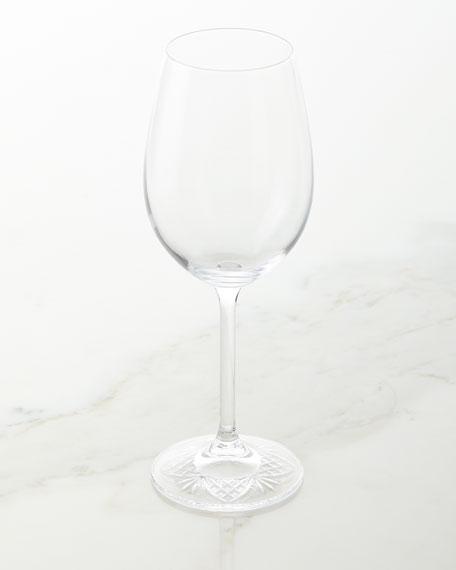 Godinger Touch Of Dublin Wine Glasses, Set Of