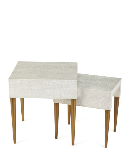 Kano Nesting Tables