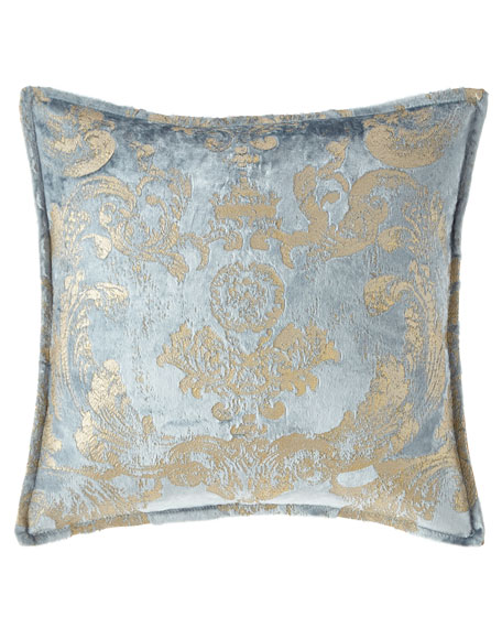 Gabriella Damask Pillow