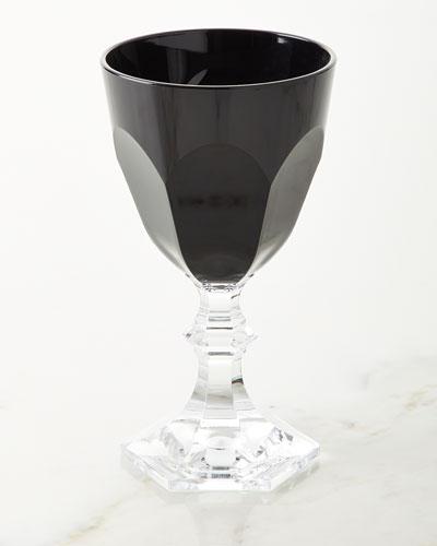 Acrylic Wine Chalice Glass