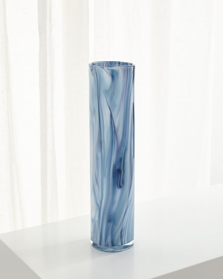 Oceana Glass Vase - Medium