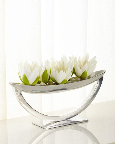 John-Richard Collection Water Lilies