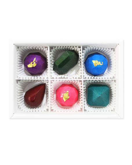 Maggie Louise Chocolate Jewels Gift Box