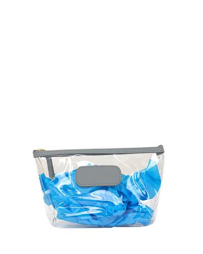 Clear Grande Cosmetic Bag
