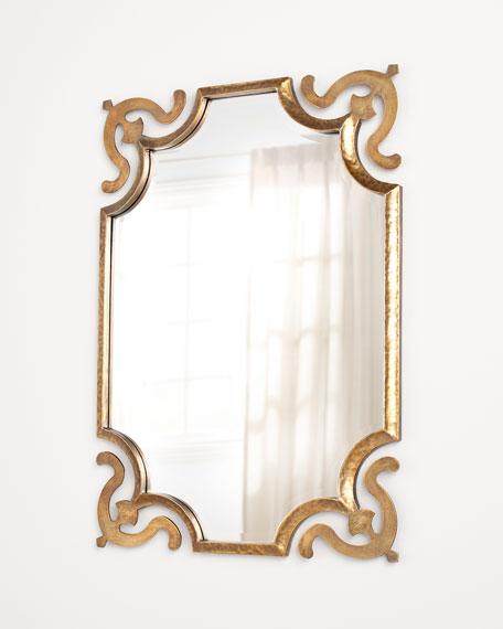 Abri Mirror