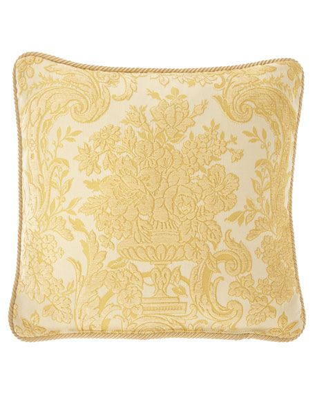 "Serafina Pillow, 20""Sq."