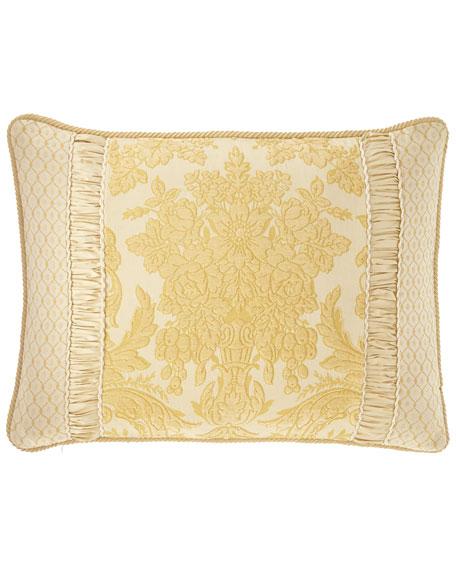 Serafina 3-Piece King Comforter Set