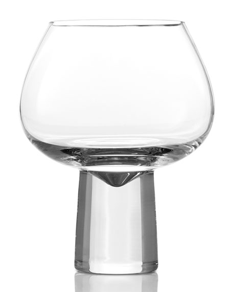 Aura Wine Glasses, Set Of 4