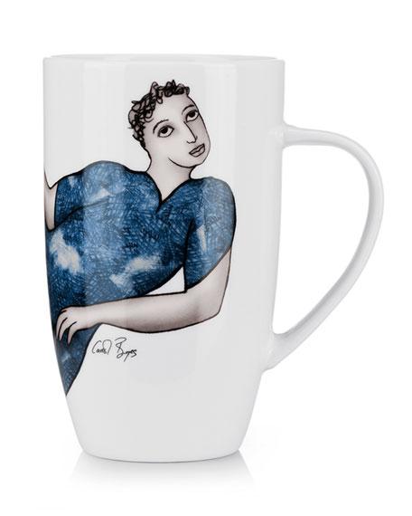 Attentive Mug