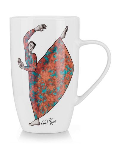 Uplifting Mug