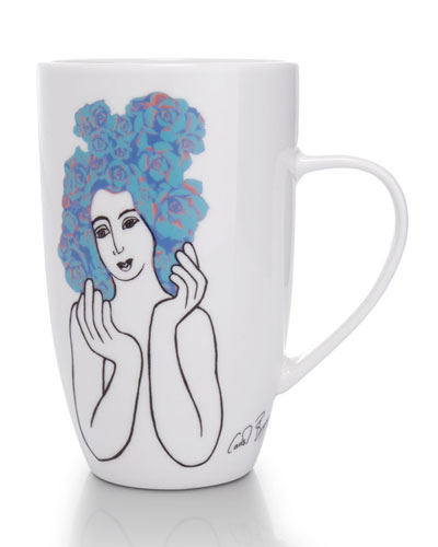 Reveal Mug