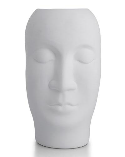 Enigma Vase