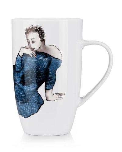 Enticing Mug