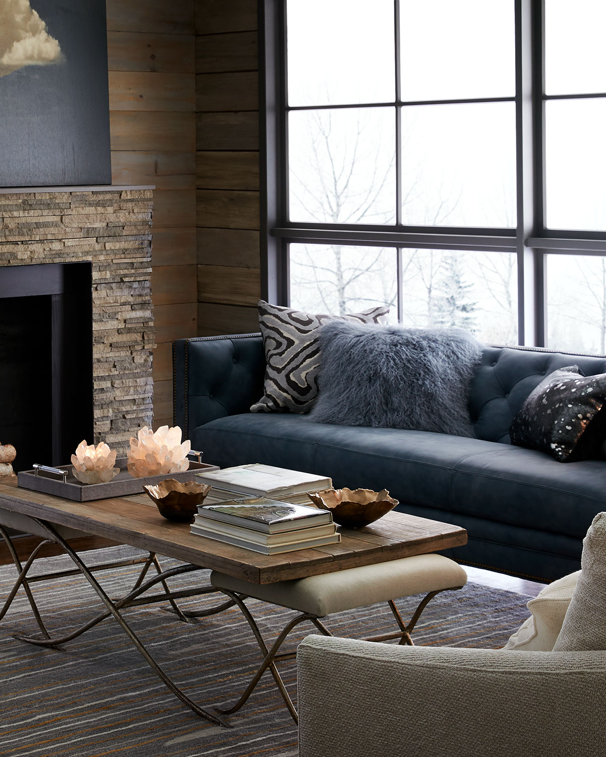 Luxury Furniture Sofas Tables Bedroom At Horchow