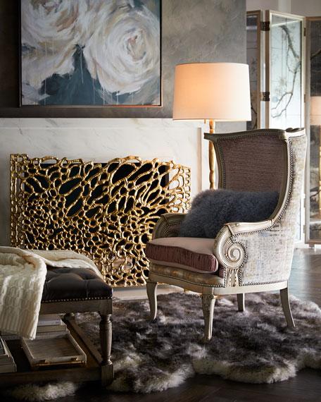 Shayden Wing Chair
