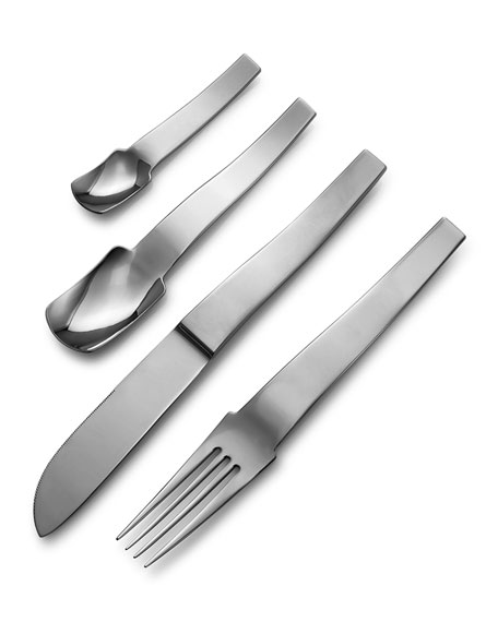 Slice Cutlery Set, 16 Pieces