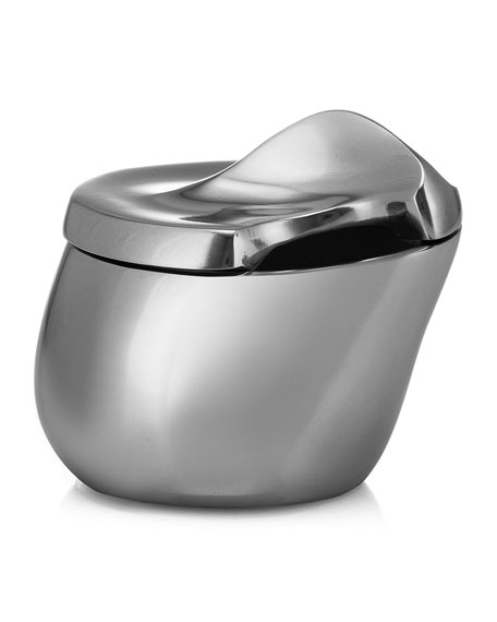 Carrol Boyes Lily Sugar Bowl